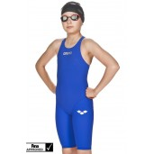 Arena Powerskin ST 2.0 Junior Kneeskin - Royal