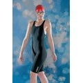 Maru Pro T Legged Suit Black