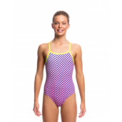 Funkita Spec-tacular Girls Tie Me Tight One Piece