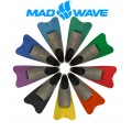 Mad Wave Short Blade Fins