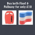 Hydro Unifloat & Pull Buoy