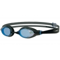 Speedsocket Goggles - Black/Smoke