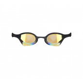Arena Cobra Ultra Mirror Goggles - Yellow/Rev/Black