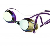 Pulsar Mirror Anti Fog - Black/Silver/Purple