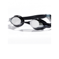 Focus Mirror Anti Fog - Black/Silver