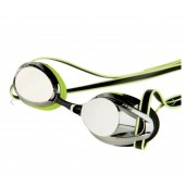 Pulsar Mirror Anti Fog - Black/Silver/Lime