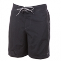 "Abies 18"" Watershort - Black"